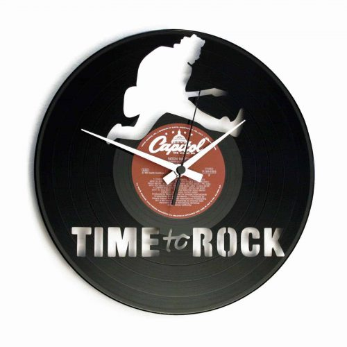 DOC067 - TIME TO ROCK