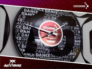 discoclock cocoon vinyl vinile 03